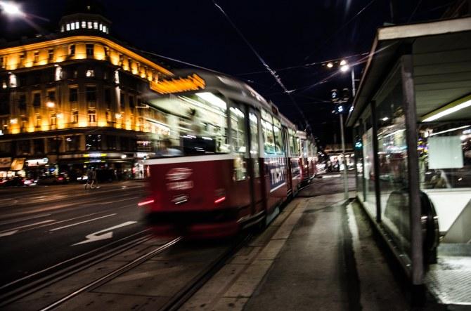 Westbanhoff - Wien